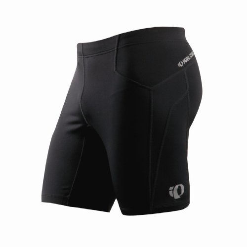 Pearl iZUMi Pearl Izumi Men's Infinity Comp Short, Black, Medium