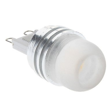 G9 2W 160-180Lm 3000-3500K Warm White Light Led Spot Bulb (12V)