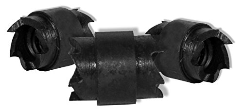 Motor Guard JMC002 Replacement Cutters (3-Pack) (Spot Welder Cutter compare prices)