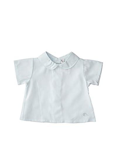 Normandie Camisa Bebé Báltico