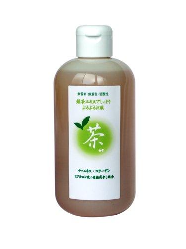 茶の化粧水 300ml