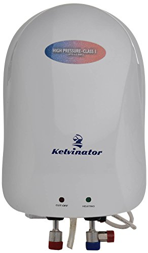 KIH ABS 1 Litre Storage Water Geyser