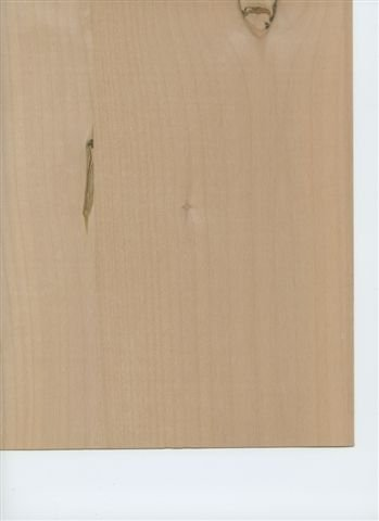 Alder Knotty 4x8 Phenolic Veneer Sheet