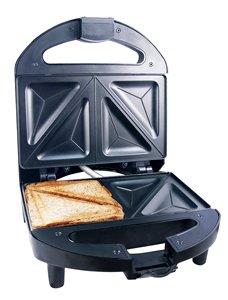 Power Hunt 12 Volt Sandwich Maker: Appliance Only - High Performance 375°F Cooking Temp