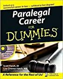 img - for Paralegal Career For Dummies Publisher: For Dummies book / textbook / text book