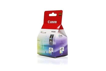 Canon Pixma MP 460 - Original Canon 0617B001 / CL-41 - Cartouche d'encre Couleur -