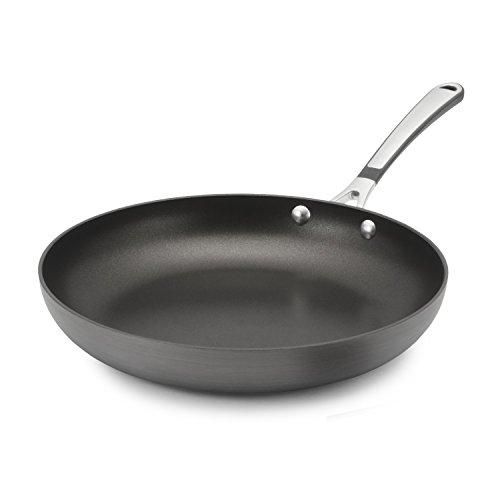 Simply Calphalon Nonstick 12 Inch Omelette Pan Www