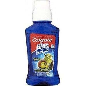 Colgate Plax Magic Mouthwash 250ml