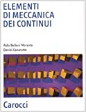img - for Elementi di meccanica dei continui book / textbook / text book