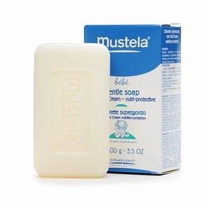 Mustela Bebe Gentle Soap