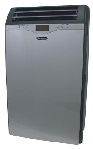 SoleusAir  13,000 BTU Portable Air Conditioner, Dehumidifier, Heater, # LX-130D