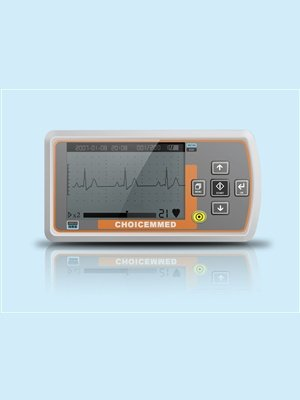 Personal ECG Heart Monitor