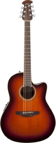 cs24 1 acoustic electric guitar