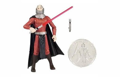 Star Wars Basic Figure Kotor Darth Malak