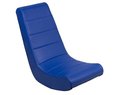 Ace Bayou Abc Life Style Furniture Video Rocker, Adult, Stadium Blue