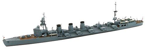1/700 日本海軍 超重雷装艦 北上 五連装魚雷発射管装備仕様