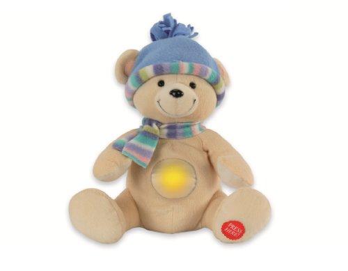 """Ansmann 5070102 Nachtlicht """"Tobi"""" 2AA Spezialleuchte Kinderleuchte LED mit Schlumm"""