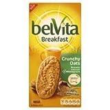 Belvita Breakfast Crunchy Oats Biscuits 300G