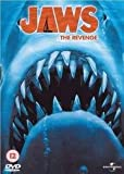 Jaws 4 - The Revenge [DVD] [1987]