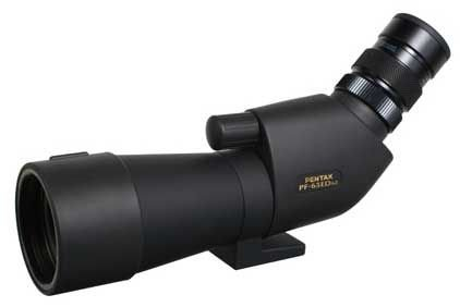 Pentax PF-65ED AII Spotting Scope w/Zoom Eyepiece
