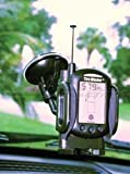 Minder Research TMG400C6 Tire Pressure Monitoring System with 6 Transmitter