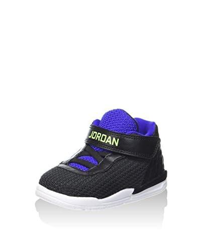 Nike Zapatillas Scarpa Jordan Academy Tdv (Xm35.2) Grigio/Blu
