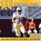 Georgia Tech Yellow Jackets 2009: Wall Calendar (1436000386) by Turner Licensing