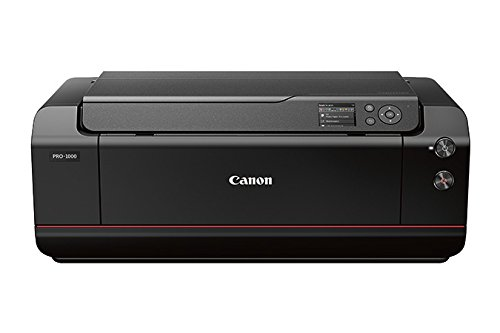 Canon Office Products imagePROGRAF PRO-1000, 17