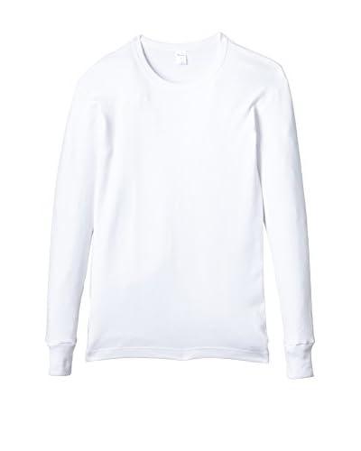 Abanderado Camiseta Interior Blanco