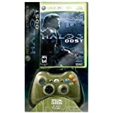 Halo 3: ODST Collector Pack -Xbox 360