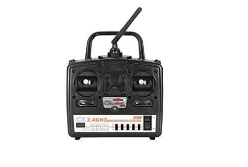 Jamara-061104-Fernsteuerung-CX-24GHz-Gas-rechts