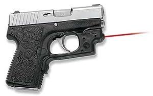 Crimson Trace Corporation Laserguard Laserguard Kahr 380 Black LG-433