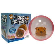Westminster Happy Hamster/Ball