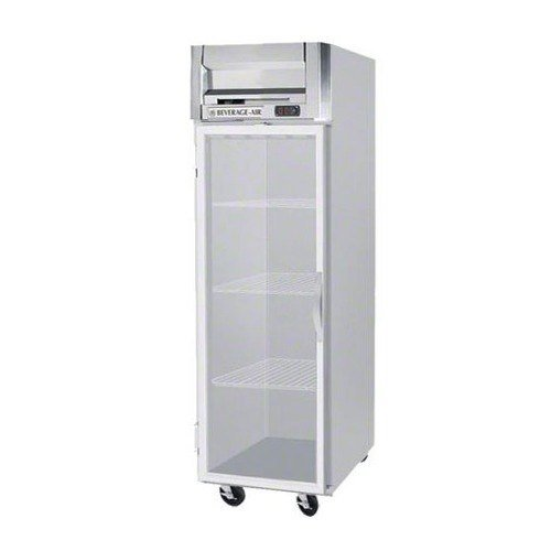 Glass Door Beverage Refrigerators front-24768