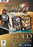 echange, troc The Guild 2 (Gold edition)
