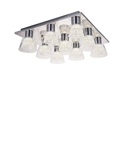 Light&Design Lámpara De Techo LED Vella