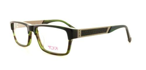 TumiTUMI Eyeglasses T311 Navy 53MM