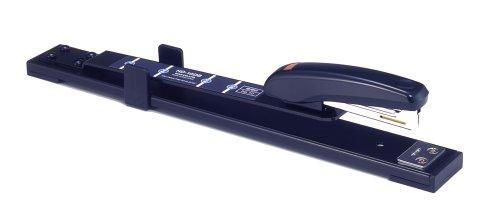 マックス 中とじホッチキス HD-10DB/K ブラック HD90399