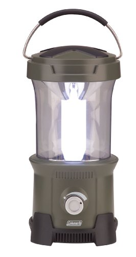 Coleman 4D CPX6 High-Tech LED Lantern