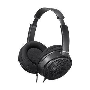 Sony MDR-MA300 Over the Head Style Headphones