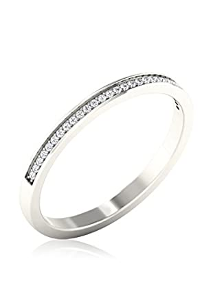 Friendly Diamonds Anillo FDPXR7409W (Oro Blanco)