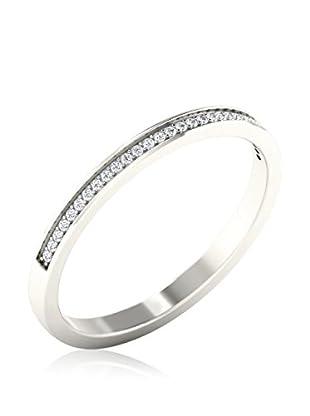 Friendly Diamonds Anillo FDPXR7409W (Oro Blanco)