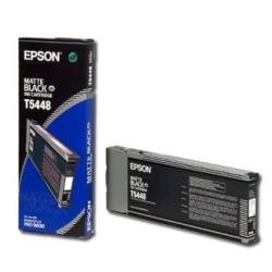 Ink Cartridge - Matte Black - 220 Ml - for Epson Stylus Pro 7600/9600 Printer