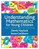 Understanding mathematics for young children :  a guide for foundation stage and lower primary teachers /