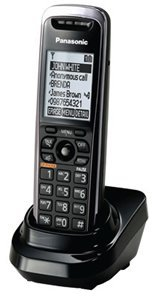 Panasonic KX-TPA50 Cordless Handset (Panasonic Tgp 550 compare prices)