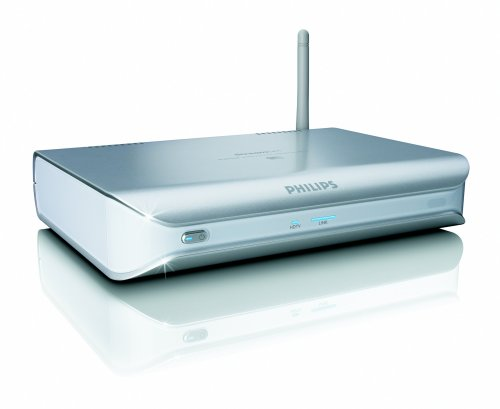 Philips SLM5500 Wireless Multimedia Link