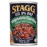 Stagg Vegetable Garden Vegetable Chili 410G