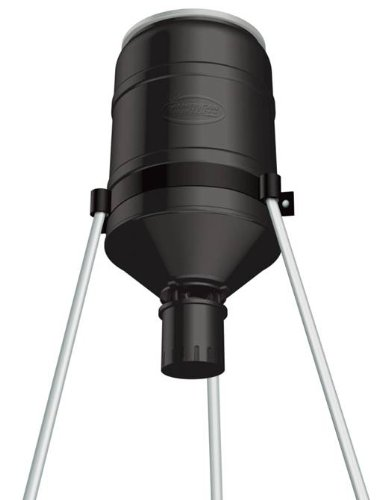 "American Hunter ""LOW BOY"" EZ Fill 180 Tripod Game Feeder"