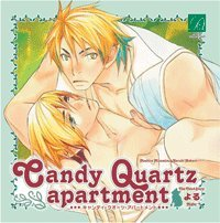 Candy Quartz apartment よる
