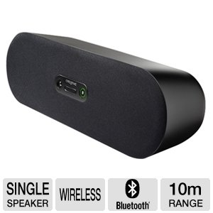 Creative D80 Wireless Bluetooth Speaker (Black)